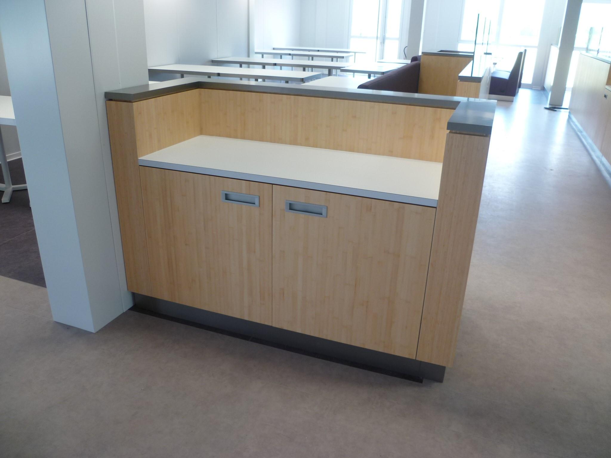 Meuble de salle elgy design concept cr ateur de for Meuble design createur